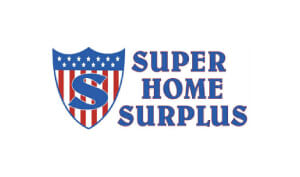 Kerry-Manfred-Professional-Voice-Actor-Super Home Surplus-logo